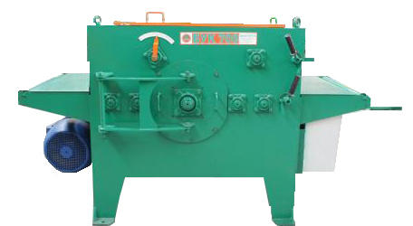 Станок многопильный БУК-700