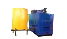 Котлы и газогенераторы