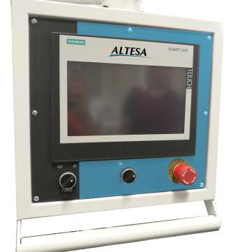 ALTESA ADVANTAGE 5000RF EVO