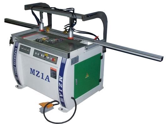 Cтанок cверлильно-присадочный MZ1A