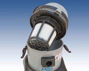 Пылеудаляющий аппарат Virutex ASM582T