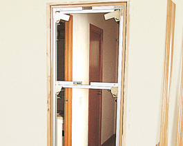 Virutex PB83E Шаблон для установки дверных коробок