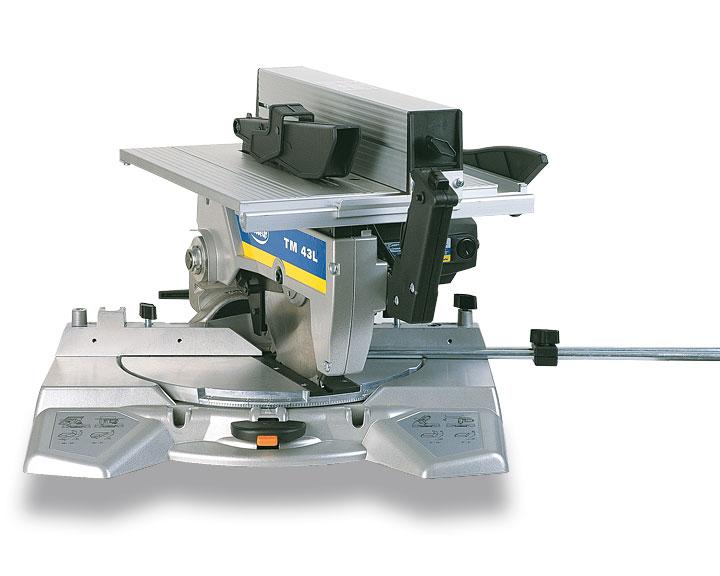 Станок маятниковый торцовый Virutex TM43L