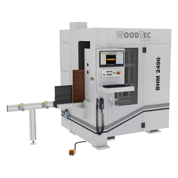 WoodTec BHM 2490