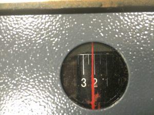 Станок фуговальный WoodTec F400