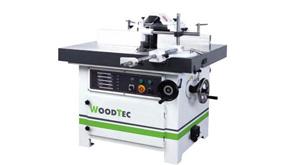 Фрезерные станки Woodtec