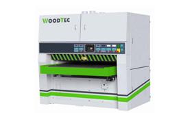 Калибровально-шлифовальные станки WoodTec