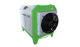 Компрессорное оборудование WoodTec