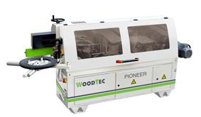Кромкооблицовочные станки WoodTec