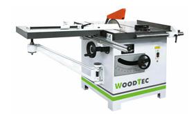 Круглопильные станки WoodTec