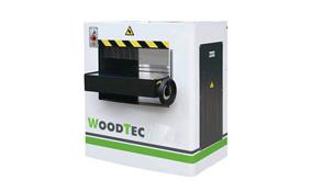 Рейсмусовые станки WoodTec