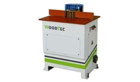 Щеточно-шлифовальные станки WoodTec