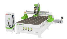 Станки с ЧПУ WoodTec