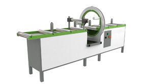 Упаковочное оборудование WoodTec