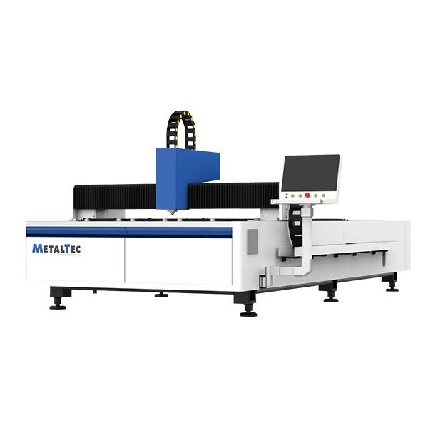 Cтанок оптоволоконный лазерный MetalTec 1530 (1000W)