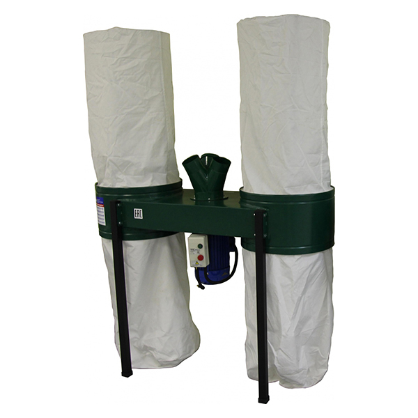 Агрегат пылеулавливающий WoodTec AirFlow 3150