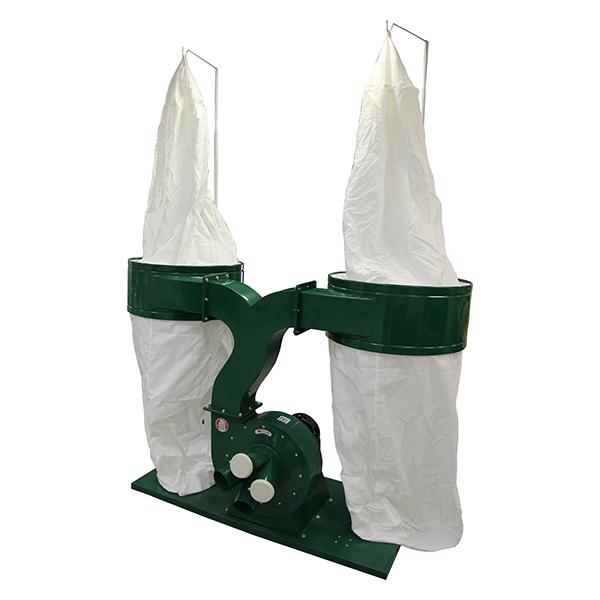 Агрегат пылеулавливающий WoodTec AirFlow 4450