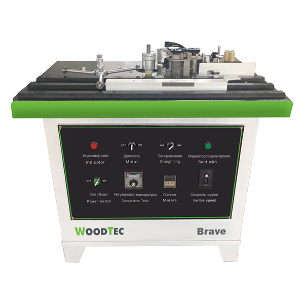 WoodTec VECTOR NEW