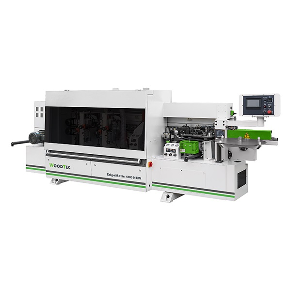 WoodTec EdgeMatic 400 NEW
