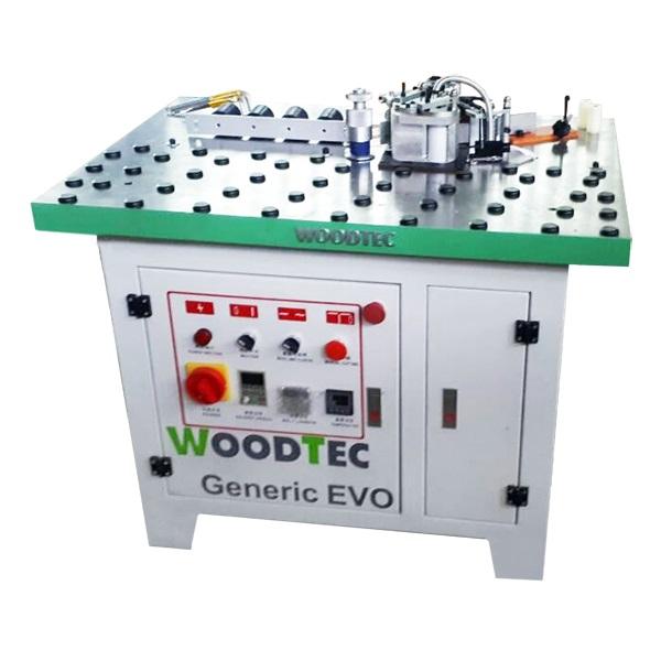 Станок кромкооблицовочный WoodTec Generic EVO