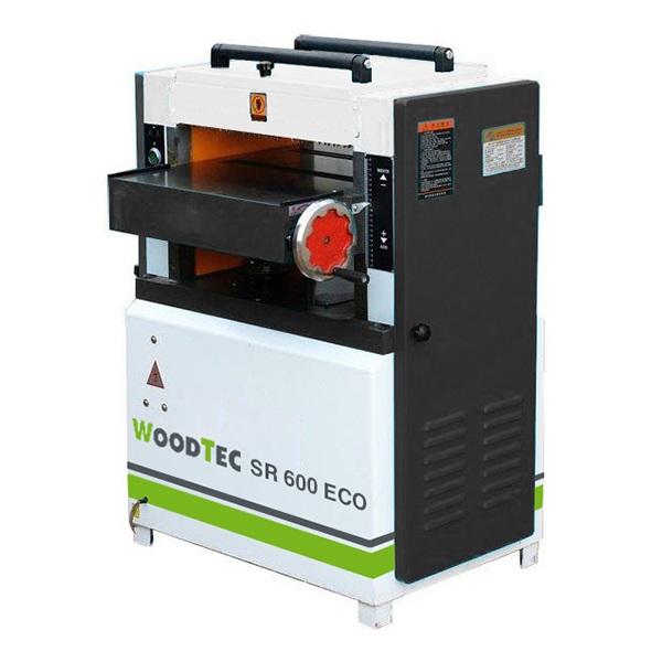 Станок рейсмусовый WoodTec SR 600 ECO