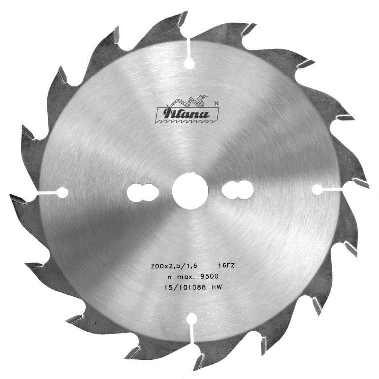 Пила дисковая Pilana 400*50