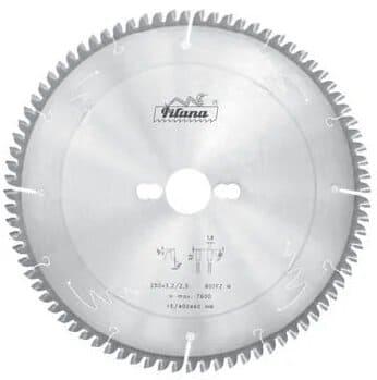 Пила дисковая Pilana