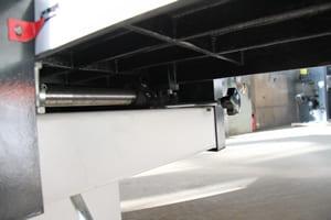 Станок фуговальный WoodTec F 400 W ECO