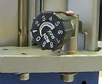 Cтанок кромкооблицовочный ручной JBT-90