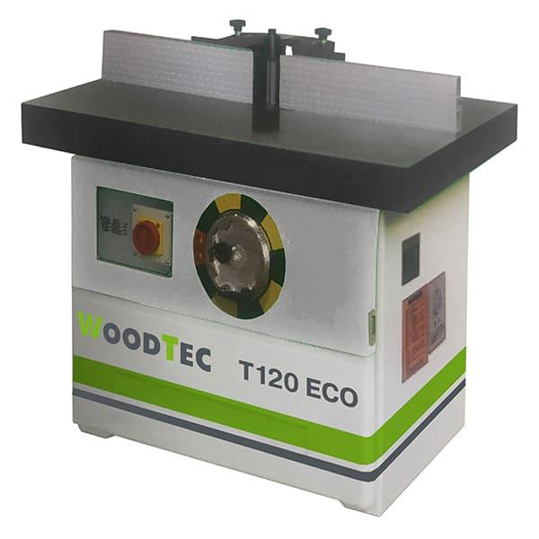 WoodTec T 120 ECO