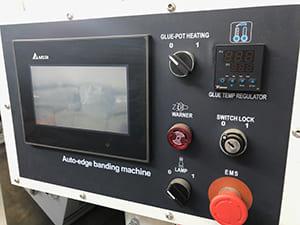 WoodTec EdgeMatic 500 NEW