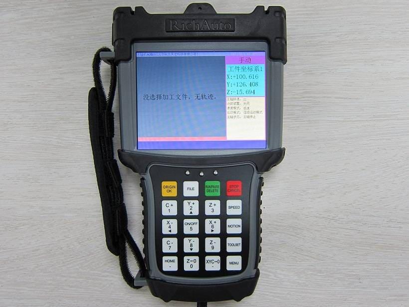 WoodTec HA 1325 C