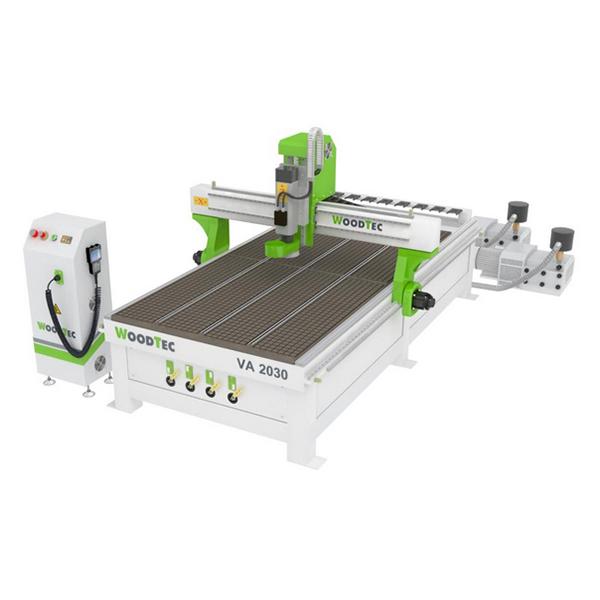WoodTec HA 2030