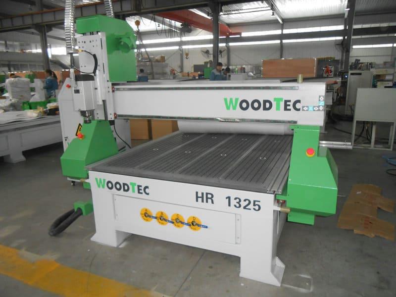 WoodTec HR 1325