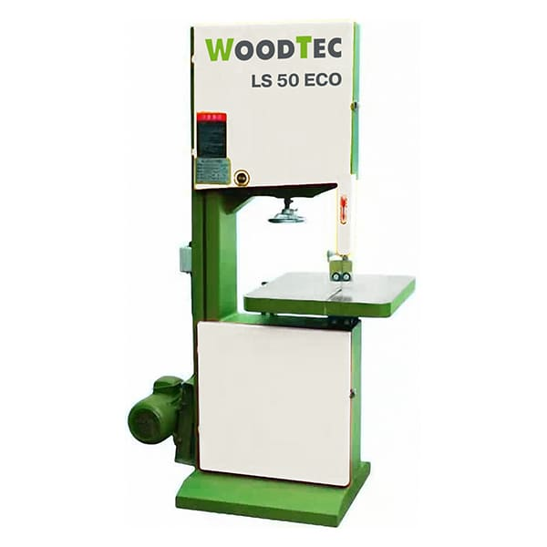 WoodTec LS 50 ECO