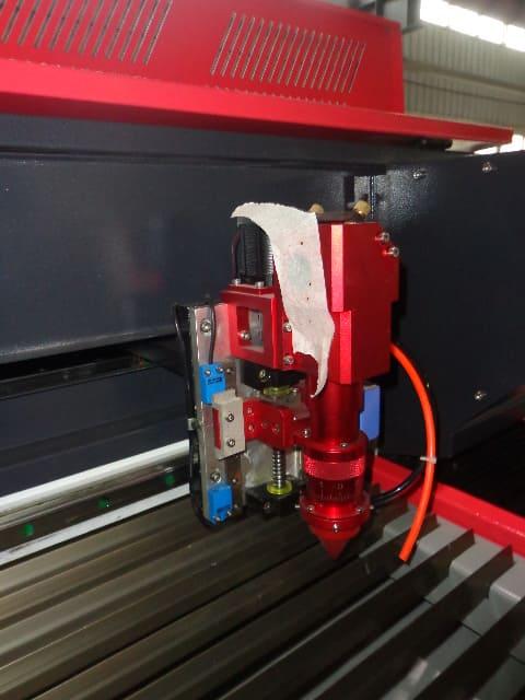 WoodTec LaserStream WL U 1510L