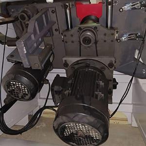 WoodTec PS 45 PRO