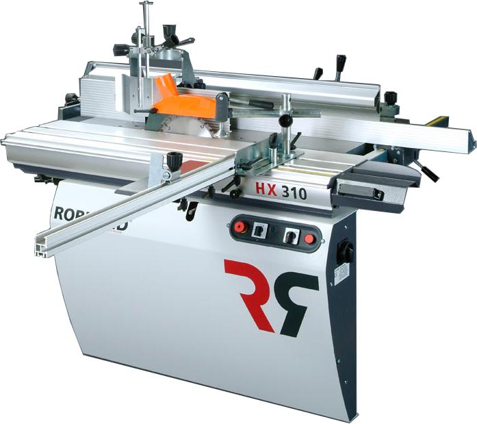 ROBLAND HX 310