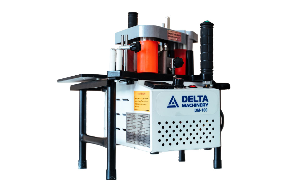 Ручная кромкооблицовочная машинка DM-100