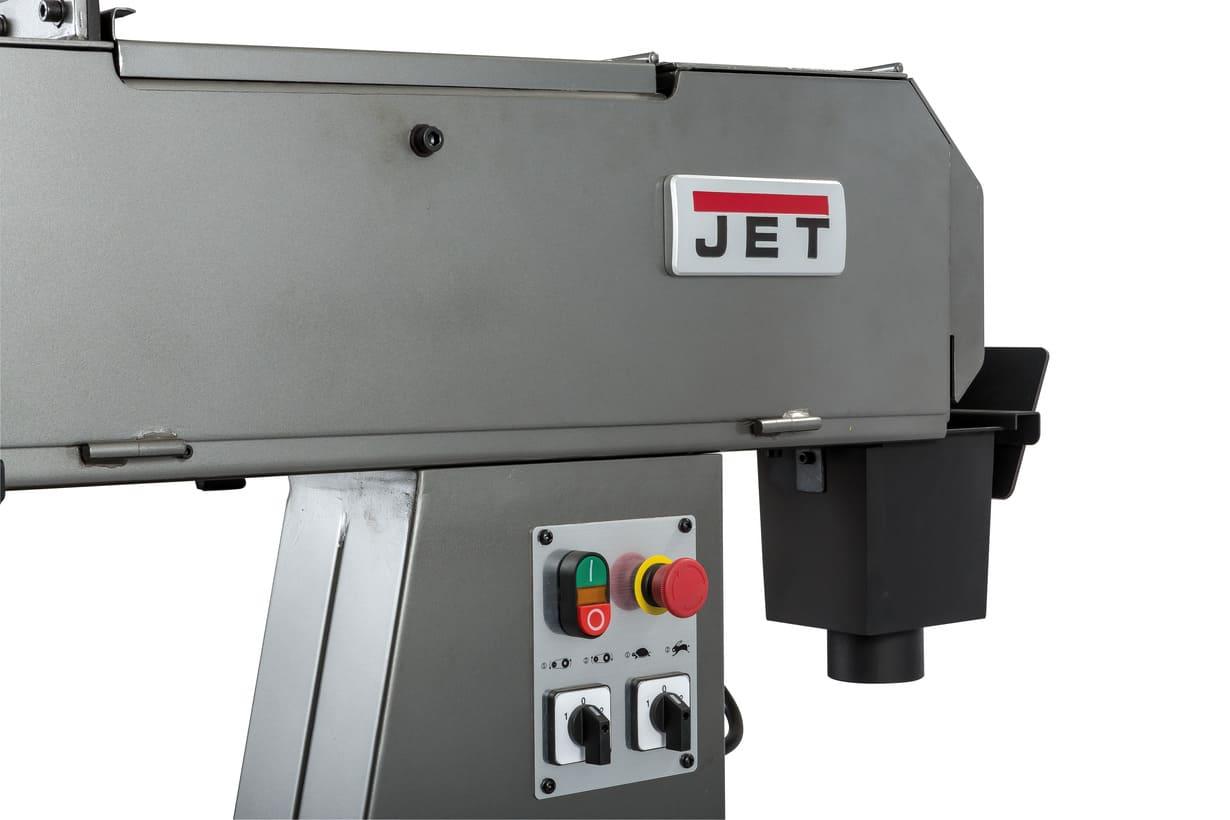 Станок шлифовальный JET DSAN4-3