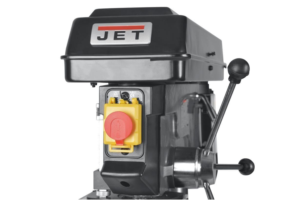 Станок сверлильный JET JDP-17FT