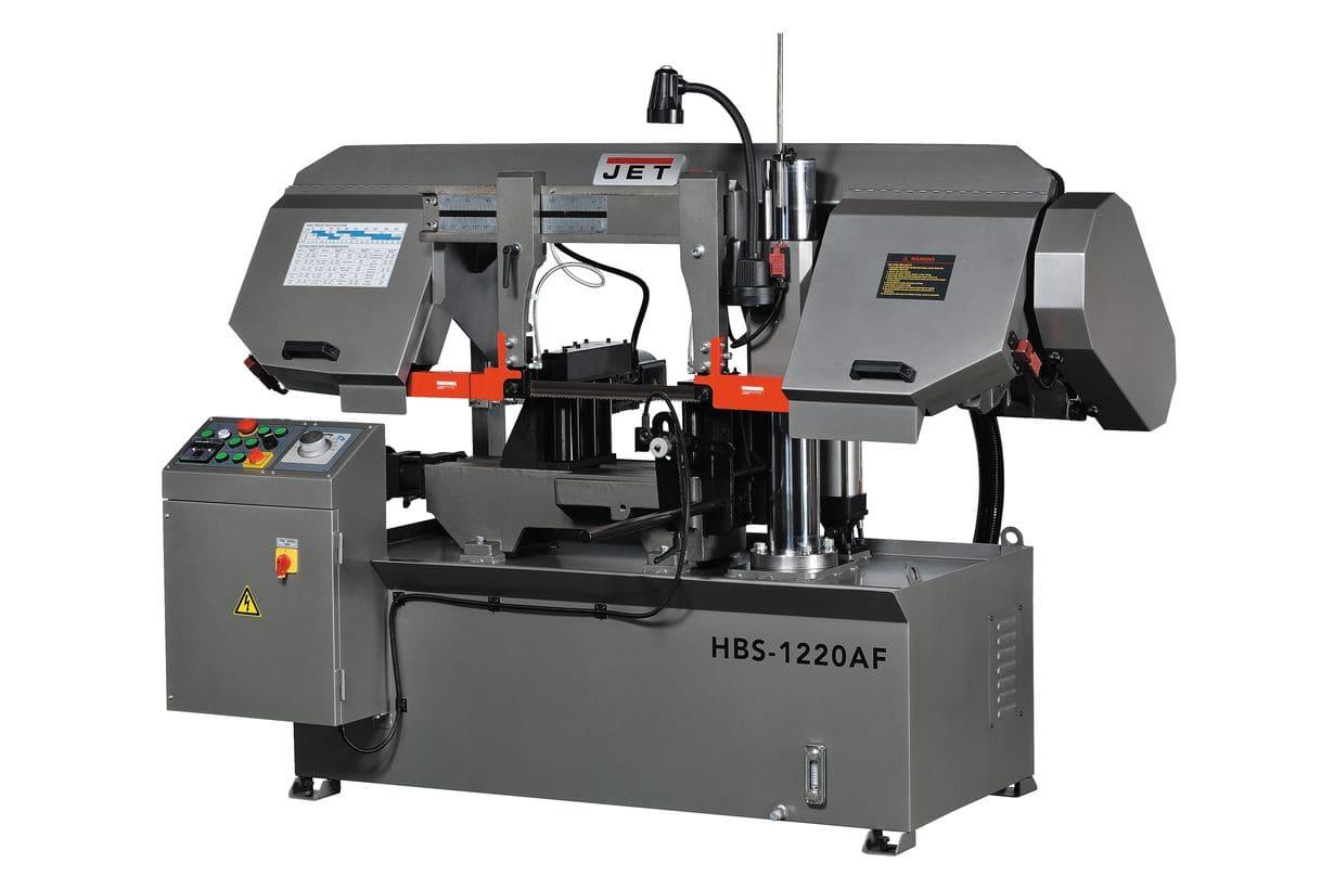 JET HBS-1220AF