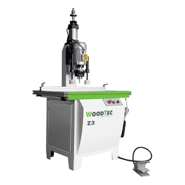 WoodTec Z3