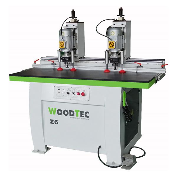 WoodTec Z6