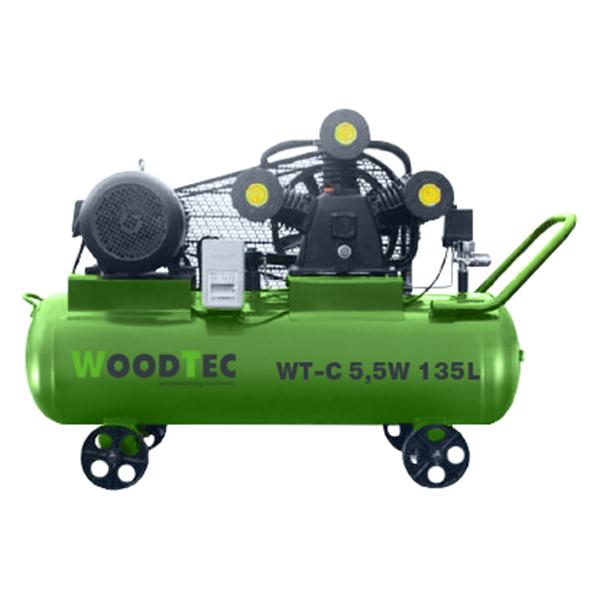 WoodTec WT-C 5,5W 135L