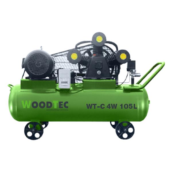 WoodTec WT-C 4W 105L