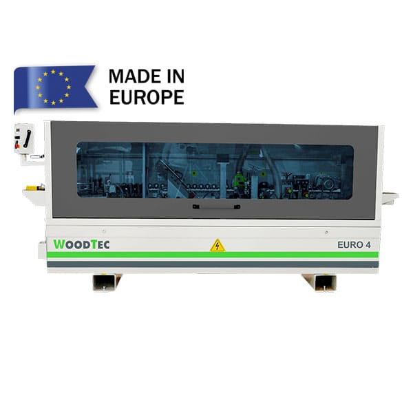 WoodTec EURO 4